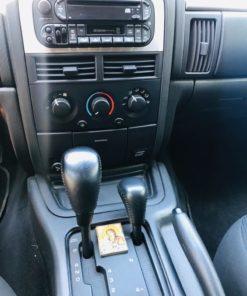 Jeep Grand Cherokee скоростен лост