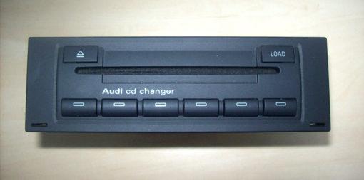 Ремонт на Audi CXCA1090L