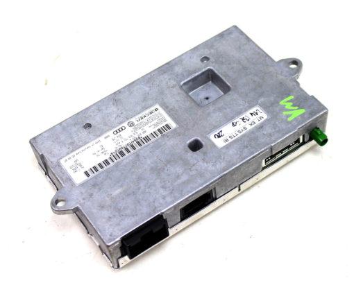 Ремонт на MMI Control Interface Modul