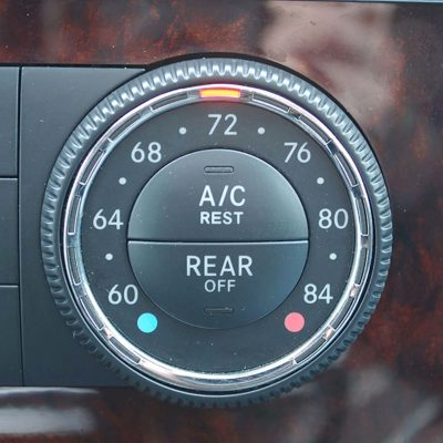 Ремонт на копчета на климатик Мерц